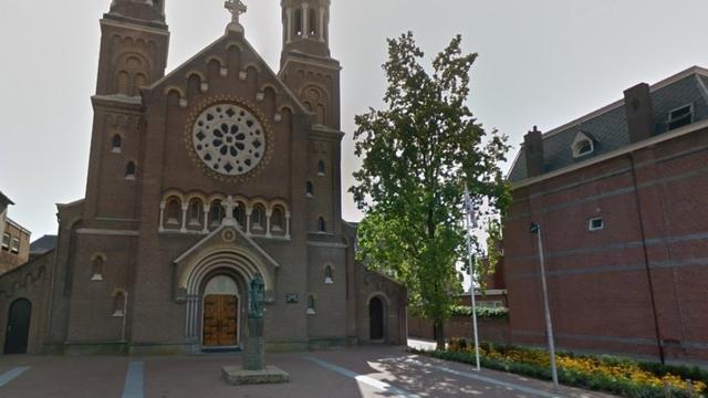 Onze Lieve Vrouwekerk in Roosendaal voorlopig nog niet dicht