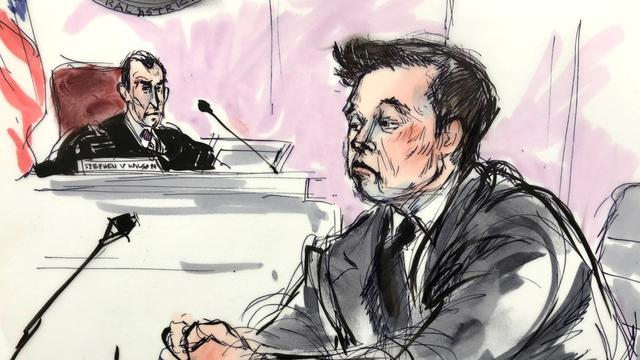 Musk vrijgesproken van laster in rechtszaak 'pedo guy'-uitlating