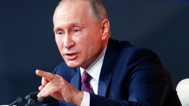 Rusland verwijt VS inmenging bij presidentsverkiezingen