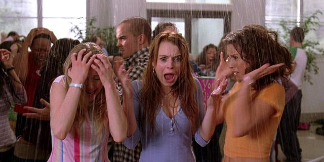 Broadwaymusical Mean Girls wordt basis voor nieuwe film