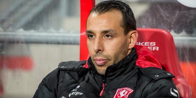 'Gestopte' El Hamdaoui duikt op bij eerste profclub Excelsior