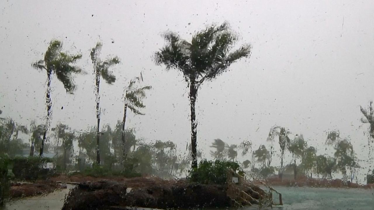Orkaan Matthew laat ravage achter in Haïti