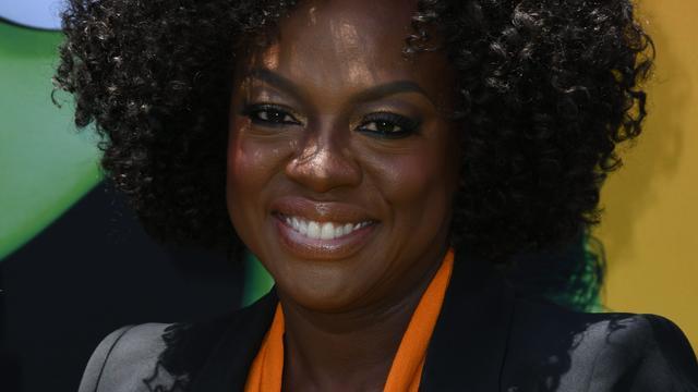 Viola Davis speelt Michelle Obama in serie over First Ladies