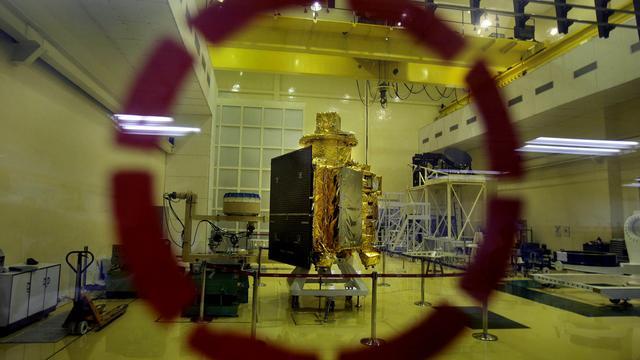 NASA vindt verdwenen maanverkenners terug