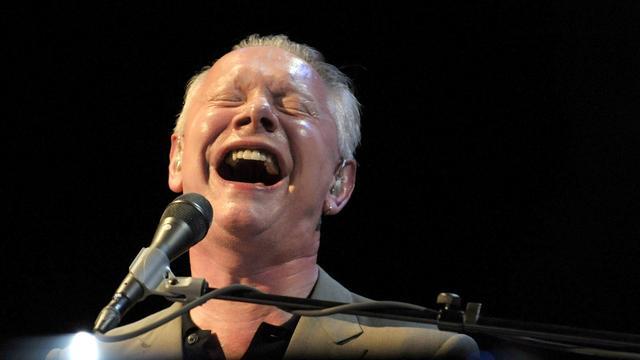 Joe Jackson geeft vijf concerten in Nederland