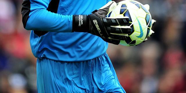 Chelsea neemt doelman Begovic over van Stoke City