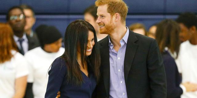 Ruim 50 miljoen mensen zagen interview prins Harry en Meghan