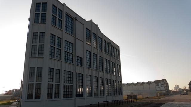 Gemeente Vlissingen vindt koper voor Timmerfabriek