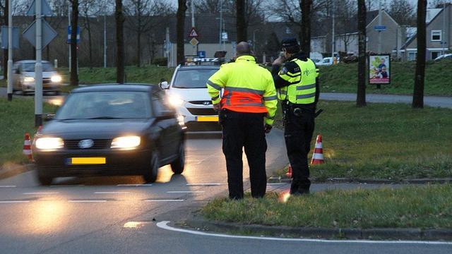 Belastingdienst incasseert ruim 35.000 euro bij controle in Den Haag-Zuid