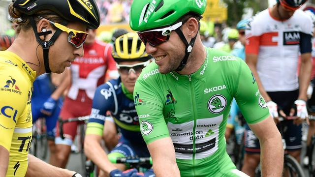 Cavendish verwacht lastige sprint in vierde Touretappe