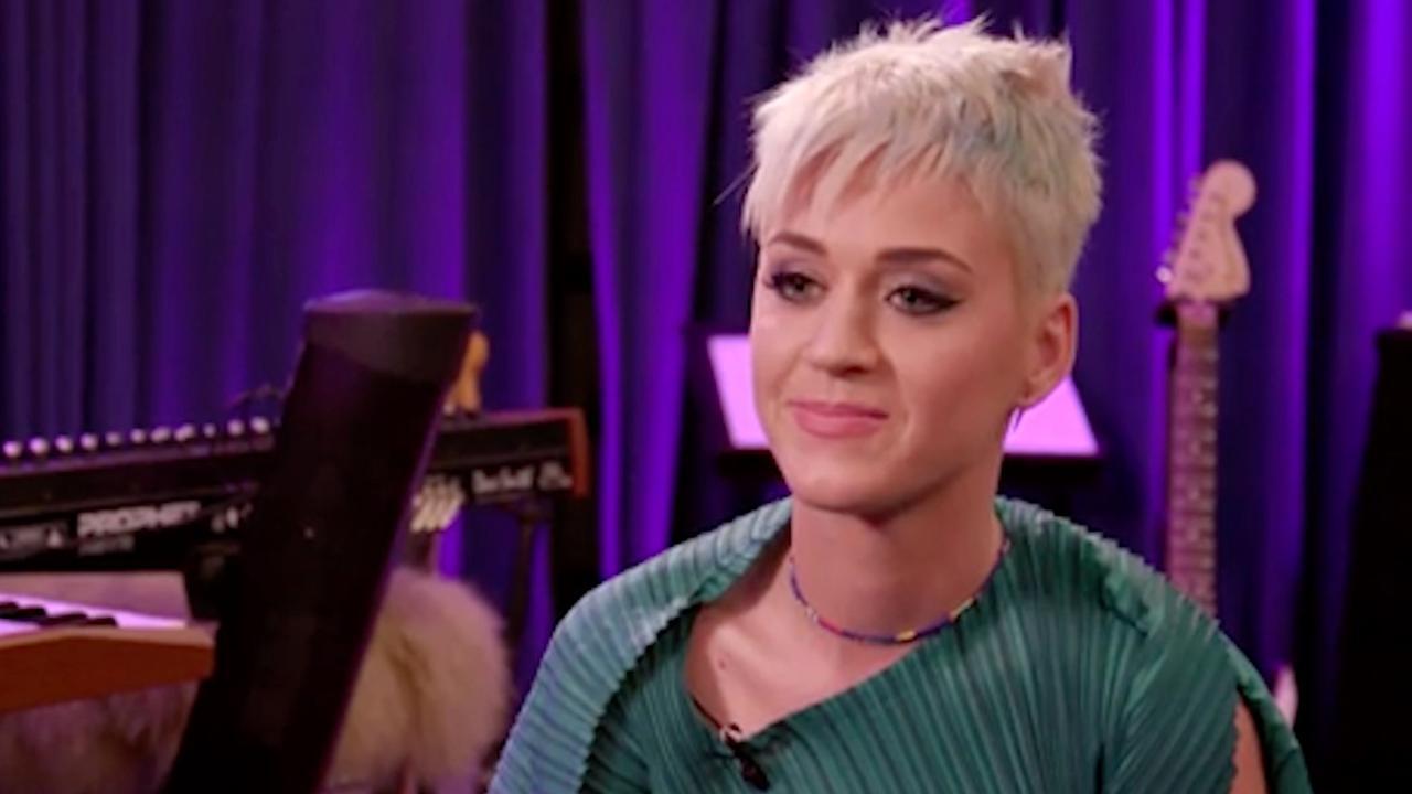 Katy Perry geeft duidelijkheid over betekenis Swish Swish