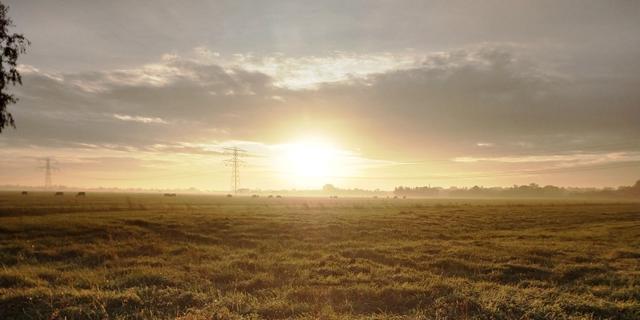 Weerbericht: Zonnige periodes zorgen voor fors hogere temperaturen