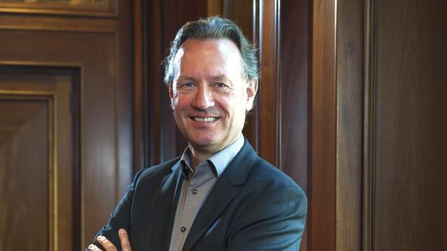 Gemeentesecretaris Jan Nauta vertrekt bij gemeente Leiden