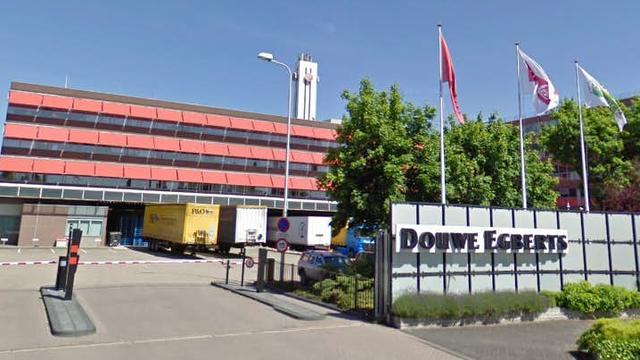 Voormalig hoofdkantoor Douwe Egberts wordt bar en bistro