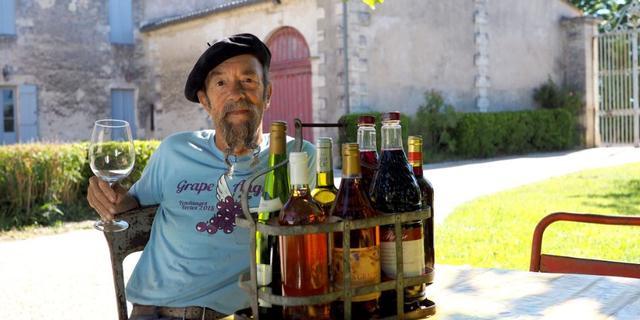 Wijnmaker Ilja Gort komt naar MartiniPlaza voor Promotiedagen