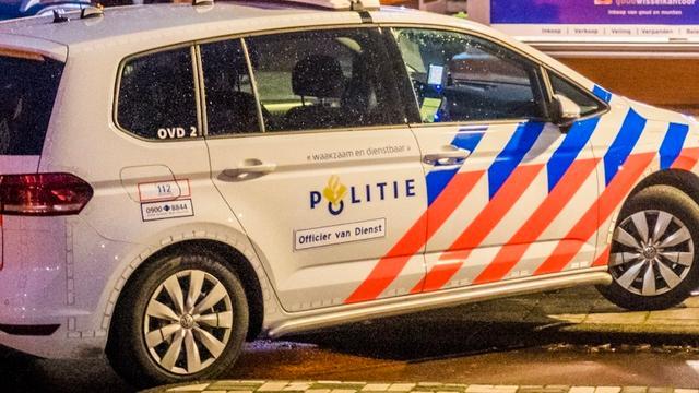 Politie onderzoekt mogelijk schietincident in Haarlemse Slachthuisbuurt