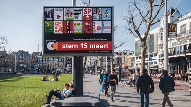 Zo gaat NU.nl de verkiezingen verslaan