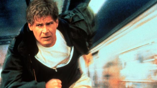 Nieuwe The Fugitive-film in de maak