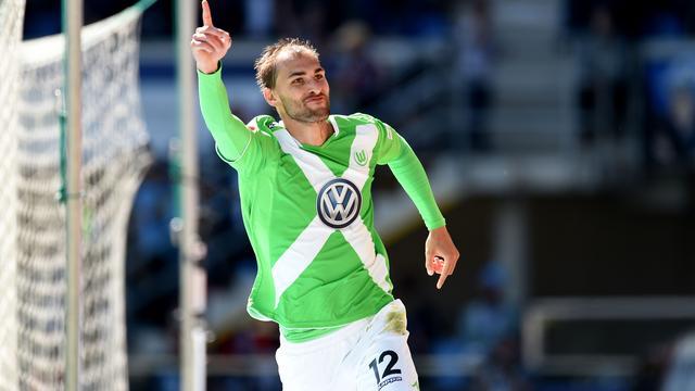 Dost aast op topscorerstitel na goals tegen Paderborn