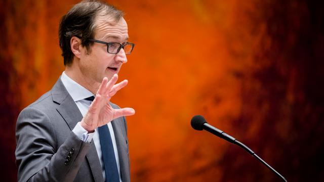 Wiebes: 'Schadeprotocol Groningen waarschijnlijk volgende week klaar'