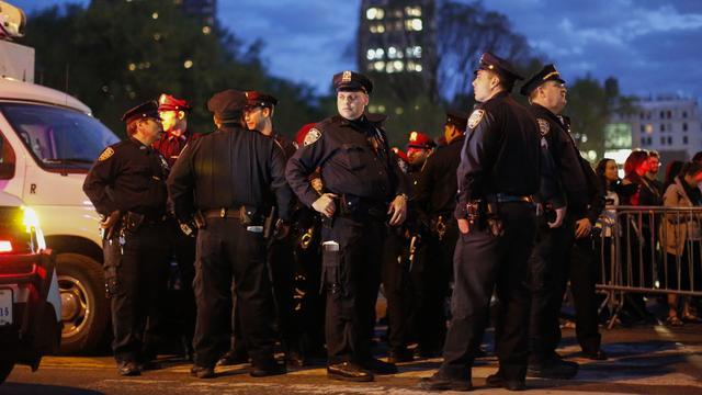 Meer dodelijke schietincidenten politie VS
