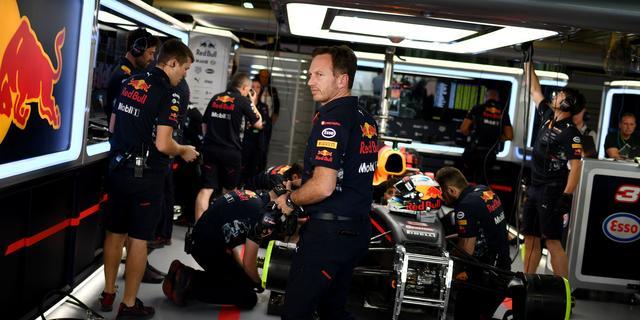Horner vindt dat Red Bull na kleine update in Monaco beter presteerde