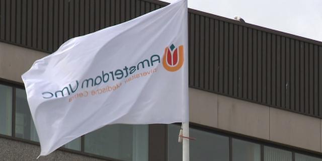 Amsterdam UMC zet tientallen bedden klaar voor coronapatiënten