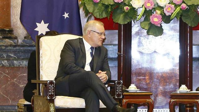 Australië blokkeert sites met extremistisch materiaal bij aanslagen