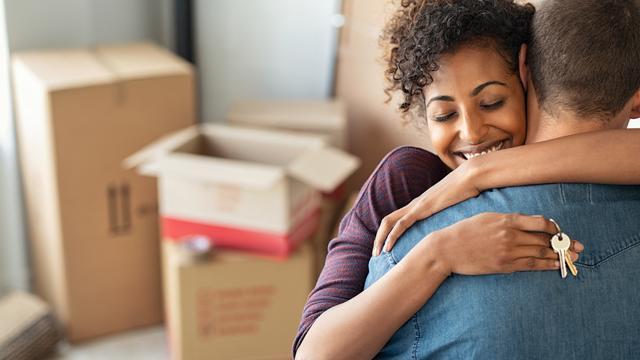 'Als je een huis kán kopen, doe het dan nu'