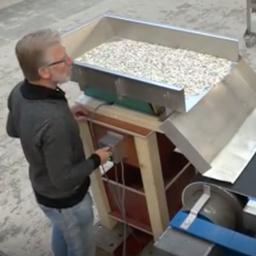 Zo maakt de TU Delft recyclen goedkoper en beter