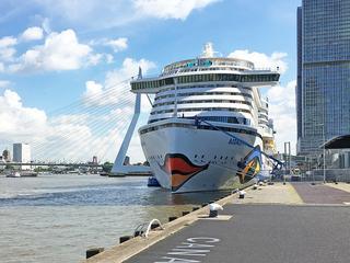 Meer cruisevakanties van twee tot drie dagen