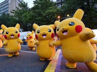 ProRail in contact met Nintendo over gevaar Pokémon Go