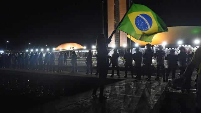 Opnieuw minister in Brazilië opgestapt