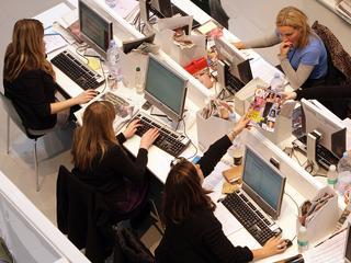 Groei van 48.000 banen en 11.000 vacatures in laatste kwartaal 2015