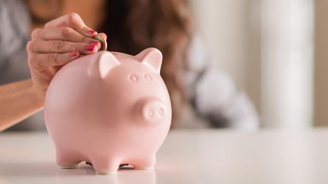 'Ruime meerderheid zet spaargeld ondanks lage rente op de bank'