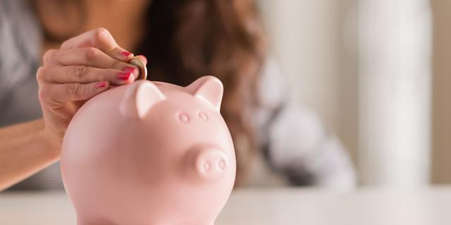 Is sparen wel zo slim?