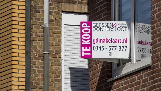 Huis kopen met NHG wordt honderden euro's goedkoper