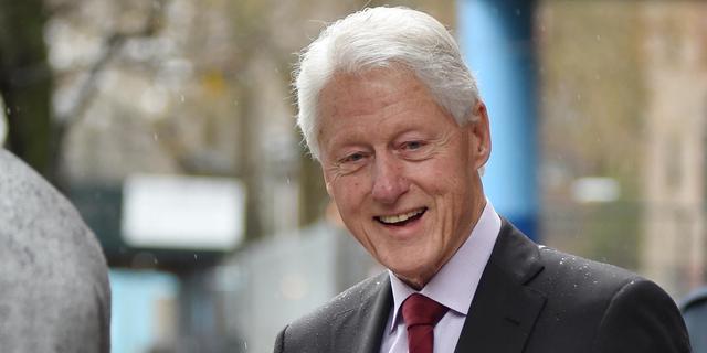 Bill Clinton werkt mee aan documentaire over Amerikaans presidentschap
