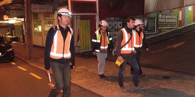Zware aardbeving en tsunami-alarm in Nieuw-Zeeland