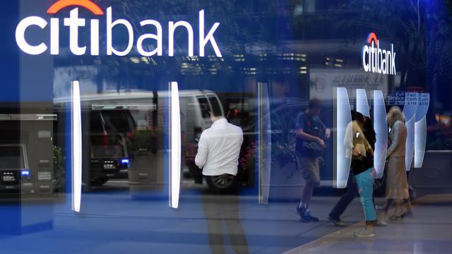 Miljoenenboete voor Citigroup na geven onjuiste adviezen