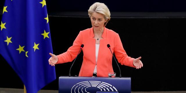EU wil eigen chipsector en verbod op via dwangarbeid gemaakte producten