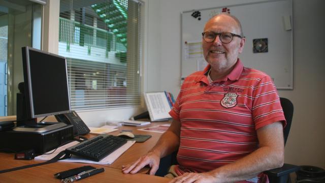 Jan Zengerink na veertig jaar weg van KSE