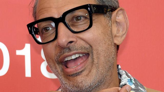 Comedian Sarah Silverman op eerste album acteur Jeff Goldblum te horen