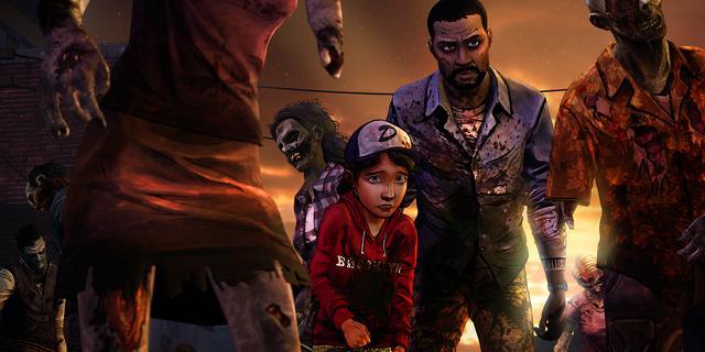 Telltale Games haalt laatste seizoen The Walking Dead uit digitale winkels