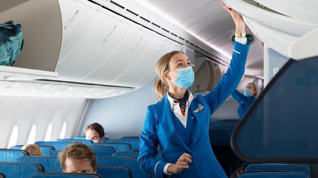 Ruim 2.400 aanmeldingen voor vrijwillige vertrekregeling KLM