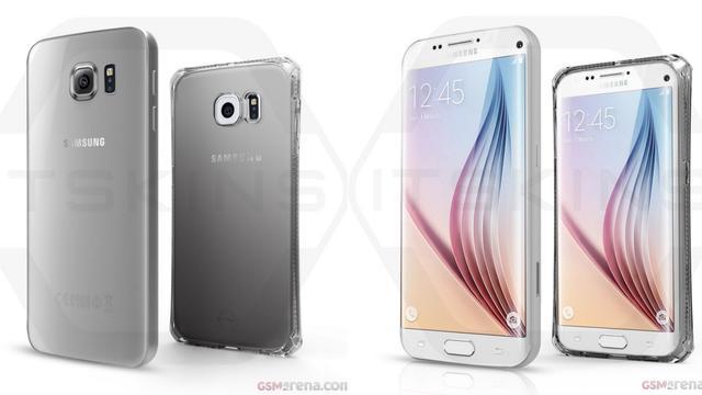 'Samsung Galaxy S7 is waterdicht en krijgt grotere accu'