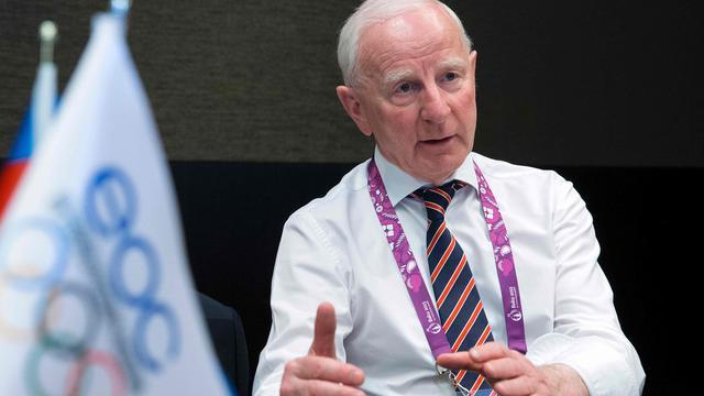 Braziliaanse politie vindt bewijs voor fraude Iers IOC-lid Hickey