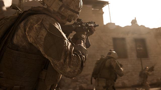 Eerste indruk: Call of Duty: Modern Warfare hoopt te provoceren