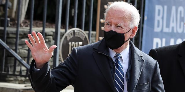 Deal tussen TikTok en Oracle op de lange baan geschoven met komst Biden