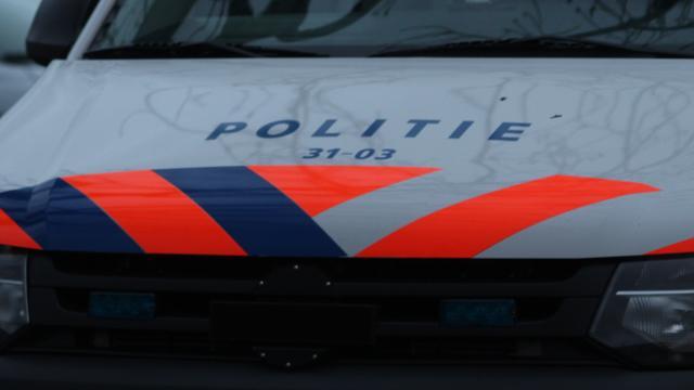 Man omgekomen bij verkeersongeluk Uithuizen